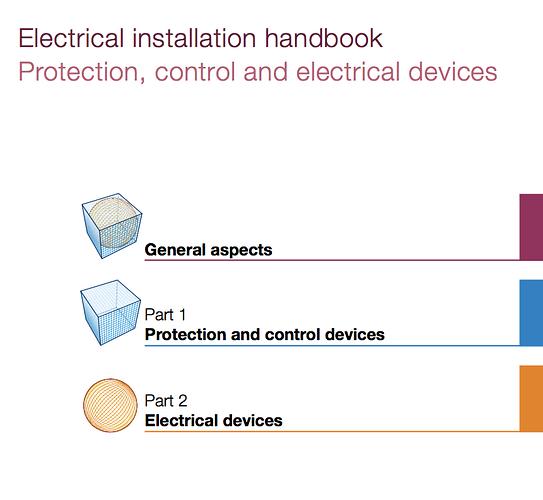كتاب شنايدر في التركيبات الكهربائية pdf