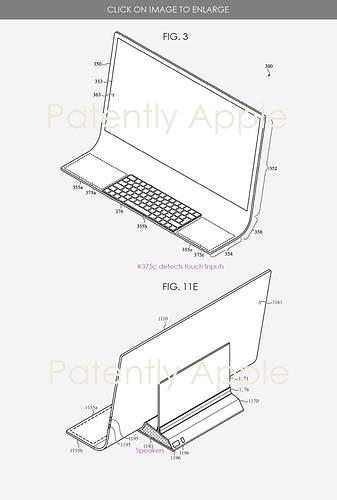 براءة-اختراع-لحاسب-iMac