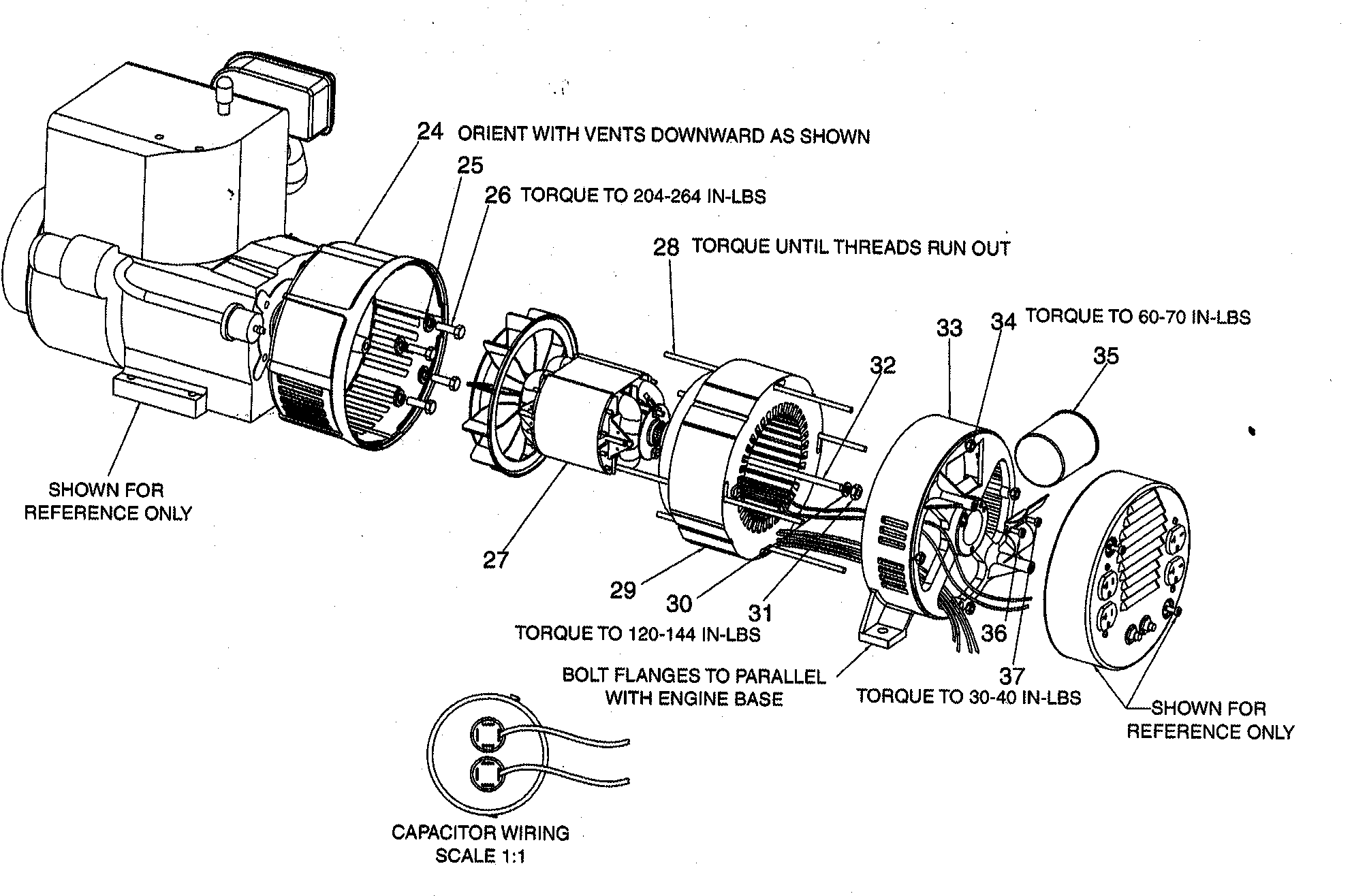 Suspension Disaster Again Need Advise Parts 141938 further Kenmore Elite Refrigerator Parts Diagram together with Craftsman 358791170 Gas Trimmer Parts C 158286 187878 205369 moreover For A 5 Blade Relay Wiring To Starter also Specs. on starter motor parts diagram