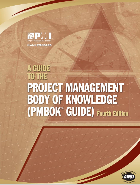 تحميل كتاب pmp الاصدار السادس