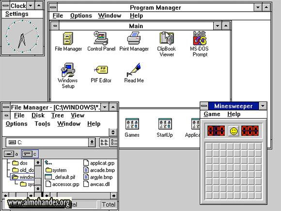 windows_311_workspace