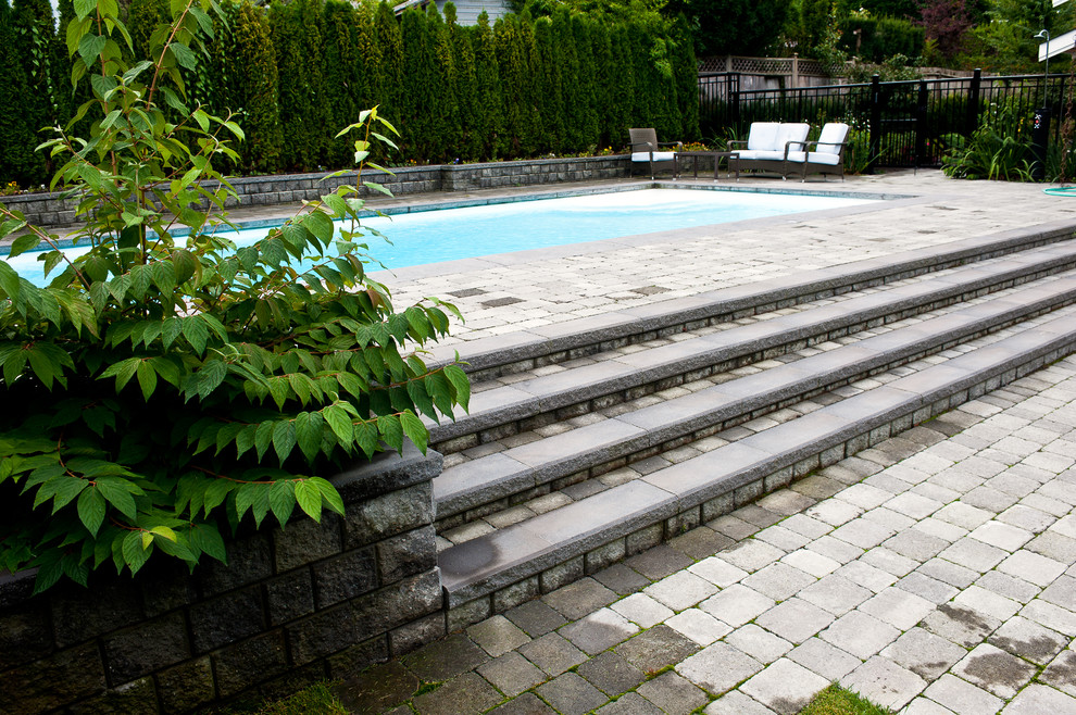 Marvelous-above-ground-pool-stairs-in-Pool-Traditional-with-Fiberglass-Pools-next-to-Pool-Steps-alongside-Elevated-Pool-andPaver-Sidewalk-