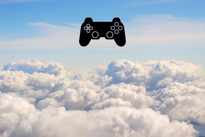 cloud-game